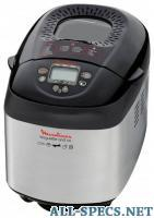 Moulinex OW6002 Baguettes and Co 1