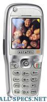 Alcatel OneTouch 735 1