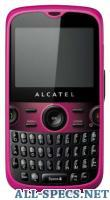 Alcatel OneTouch 800 1