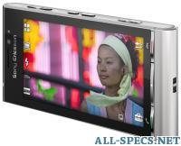 Sony Ericsson Satio 1