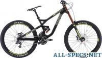 Commencal Supreme DH V3 Comp Origin 650B Marzocchi (2015) 4