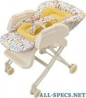 Aprica New Born Easy Wash