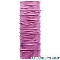 Buff Бандана Dyed Stripes Roze (Wool ®) детская 53/62 97471517