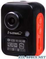 ISaw A1 Wearable HD Action Camera