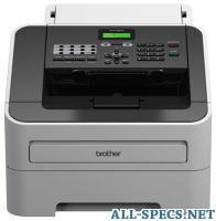 Brother FAX-2845R
