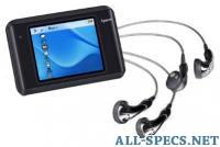 Apacer Audio Steno AU840 2Gb 1