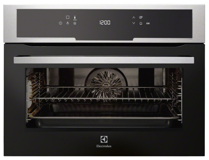Electrolux EVY 5841 AAX Features