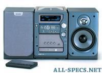 AIWA XR-MR5 1