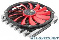 Thermalright AXP-200 RoG Edition